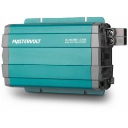 Convertisseurs sinusoïdaux Mastervolt - AC Master 12V/700W - 230V