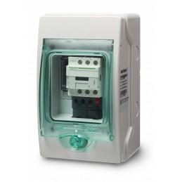 Système de commutation Mastervolt - Masterswitch 10 kW (230 V)  2 entrées 1 sortie