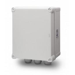 Système de commutation Mastervolt - Masterswitch 25 kW (230 V) 2 entrées 1 sortie