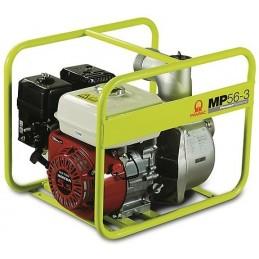Motopompe pour eau claire PRAMAC MP 56-3 - Essence manuel - 930l/min