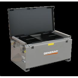 Coffre anti-vol Generac Pramac - ATB-C1 à ATB-C4 - 1 porte sur le dessus - 4 dimensions disponibles