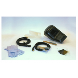 kit de soudure série W - PRAMAC