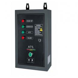ATS Panneau de contrôle automatique avec connecteur pour groupe PMD5000S PRAMAC