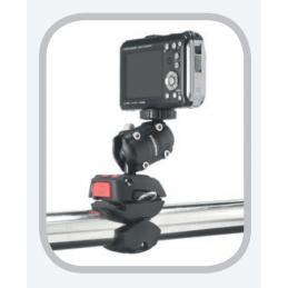 ROKK Support pour appareil photo - SCANSTRUT
