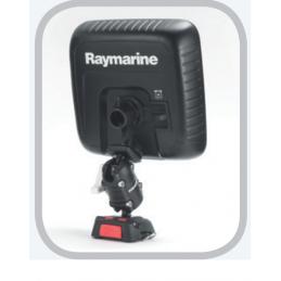ROKK Support pour Dragonfly 4 & 5 Raymarine - SCANSTRUT