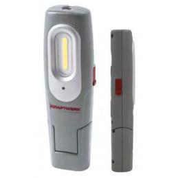 Lampe à LED Compact 600,...
