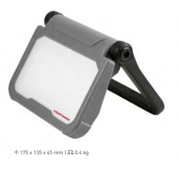 Lampe de travail LED T1000, rechargeable
