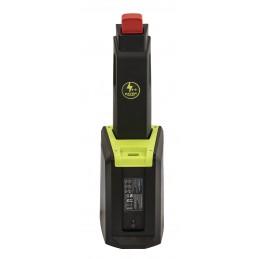 Chargeur batterie pour transpalette Agile 42V 6A - Charge rapide - PRAMAC