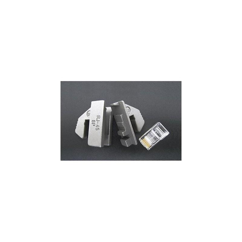 Mâchoires pour connecteurs RJ45 - KRAFTWERK