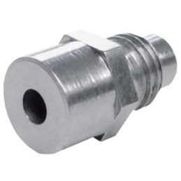 Buse pour pince à riveter pour Art. 4261 - 2.4, 3.2, 4.0 ou 4.8 mm - KRAFTWERK