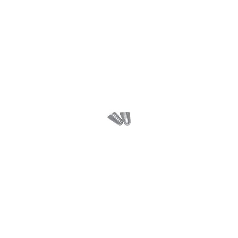 Paire de mâchoires de fixation pour pince à riveter Art. 4261 - KRAFTWERK