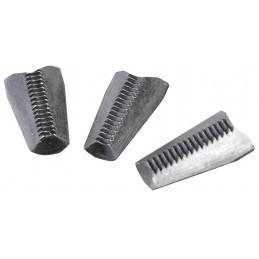 Mâchoires de fixation pour pince à riveter Art. 4262 - 3 pièces - KRAFTWERK