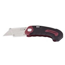 Couteau pliant à lame trapézoïdale - KRAFTWERK