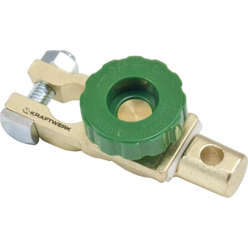 Commutateur de batterie pour pôle négatif- KRAFTWERK