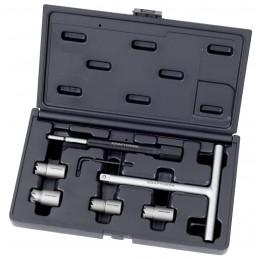 Kit nettoyage pour sièges d'injecteurs diesel- KRAFTWERK