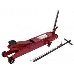 Cric rouleur hydraulique de garage 5 T - KRAFTWERK