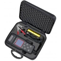Testeur de système de batterie avec imprimante intégrée - KRAFTWERK