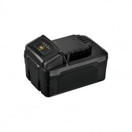 """Coffret clé à choc à batterie, 1/2"""", Moteur Brushless,  18 V, 800 Nm - KRAFTWERK"""