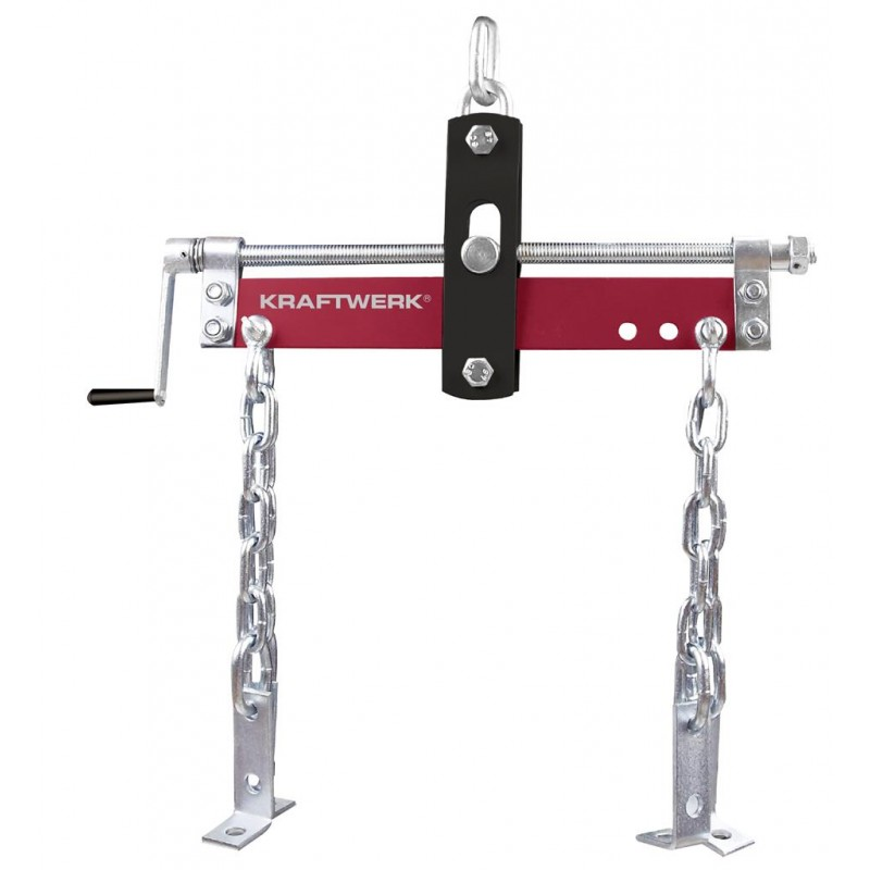 Equilibreur pour grue d'atelier 680 kg - KRAFTWERK