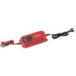 Chargeur batterie intelligent 12/24V 7A - KRAFTWERK