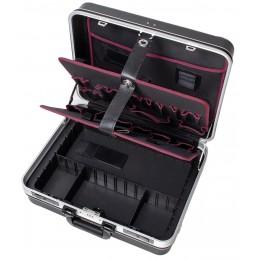 Coffret d'outils en ABS P390, vide- KRAFTWERK