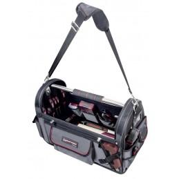Sacoche à outils avec sangle 520 mm - sans outils - KRAFTWERK
