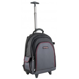 Sac à dos trolley pour outils - sans outils - KRAFTWERK