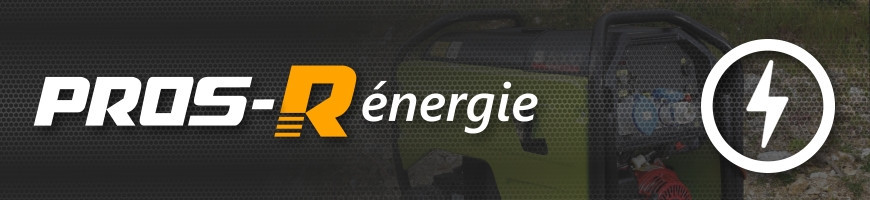 PROS-R énergie