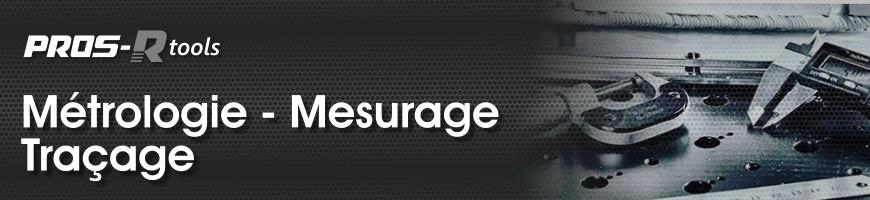 Métrologie - Mesurage - Traçage