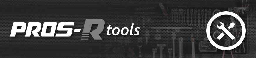 PROS-R tools